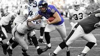 Sam Koch || Offense & Defense Highlights