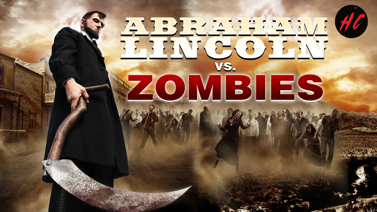 Download Abraham Lincoln vs. Zombies  Horror Central
