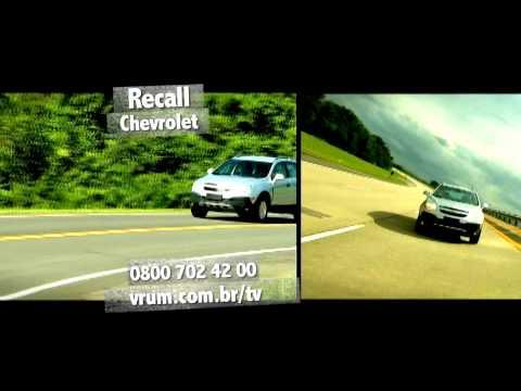 Chevrolet, Honda, Renault E Land Rover Convocam Recall