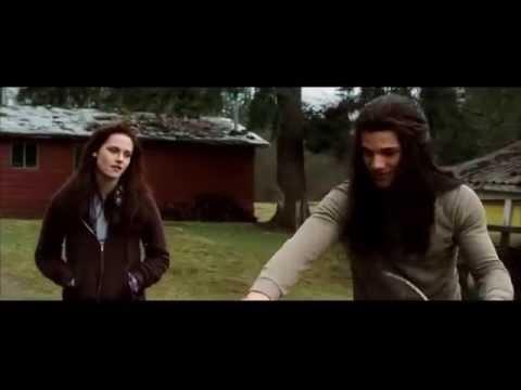 The Twilight Saga : Newmoon - Scrap Metal (Extended Scene 4/12)