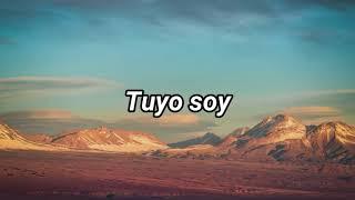 Banda Huellas - Espíritu de Dios _Letra