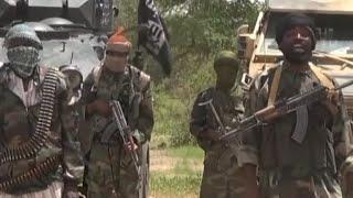 Boko Haram faction kills 2 aid workers in Nigeria