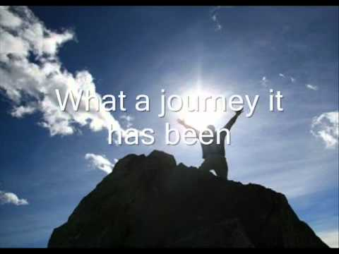 The Journey - by Lea Salonga (Instrumental)