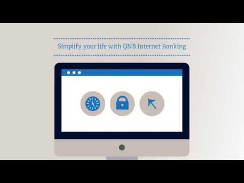 QNB Internet Banking