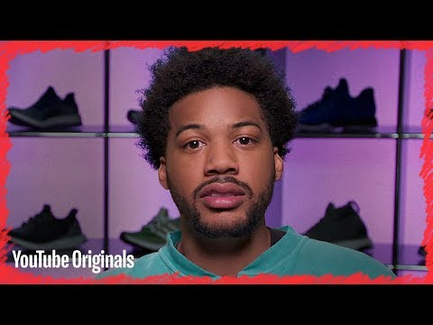 Designing for Dame - Lace Up (Ep 4)