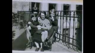 Jane Haining - her life story