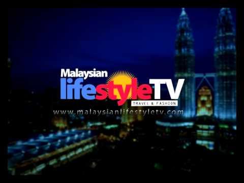 Malaysian Lifestyle TV - Montage