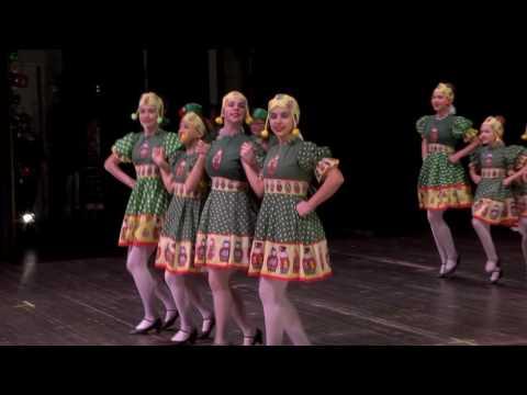 Balalaika Dance