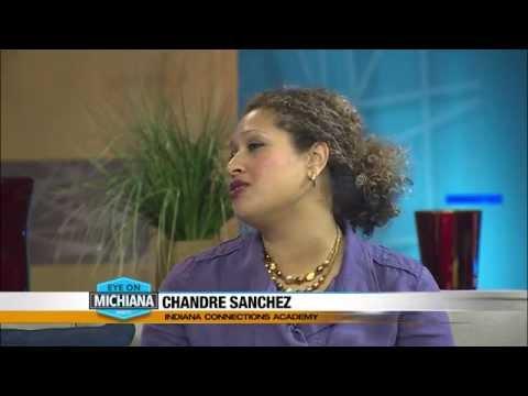Eye on Michiana Indiana Connections Academy  04 04 2015
