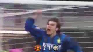 Download Video Inter Milan 1-1 Manchester United, 17 March 1999 MP3 3GP MP4