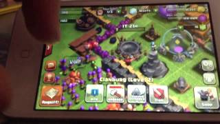 Clash of Clans lps #1