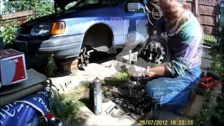 Часть11. Сборка передней стойки Ford Sierra.wmv(, 2012-07-29T07:20:46.000Z)