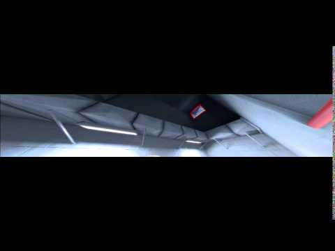 Mirror's Edge - 5760 x 1080 - Nvidia Surround - Triple ...