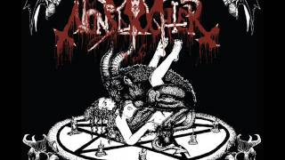 Watch Nunslaughter Satans Blood video