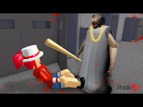 GRANNY Raps | RadioJH Games & Gamer Chad