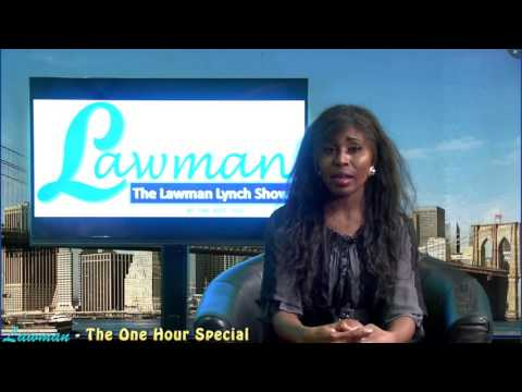 Lawman Lynch, The Lawman Lynch Show | B Free Awards 2017: People's Choice