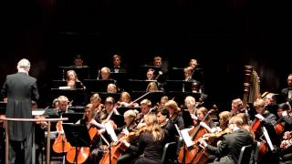 "Berceuse and Finale from ""The Firebird"" - Missouri State University Symphony Orchestra"