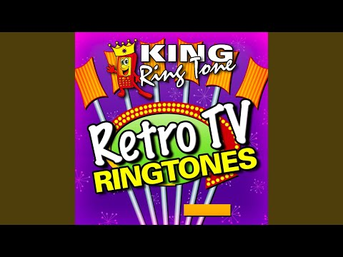 Cheesy Afternoon Talk Show Retro Tv Ring Tone