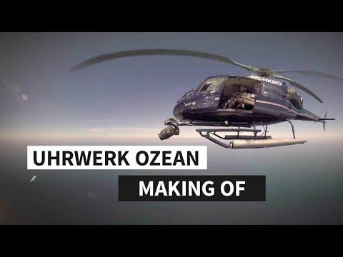 Expedition Uhrwerk Ozean - 360-Grad-Video Making-Of