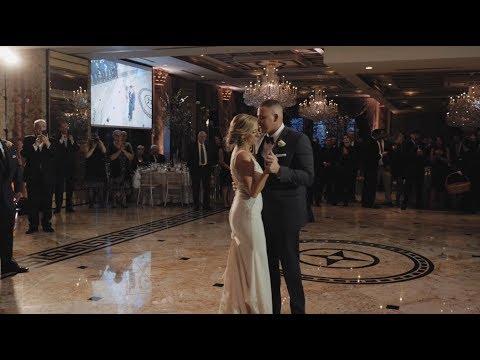 Lindsay + Richard: Wedding Film At Seasons Catering In Township Of Washington, NJ