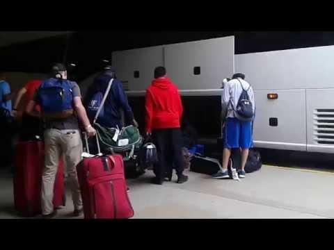 Charter Bus Rentals & Shuttles   Skyline Limousine l Tampa