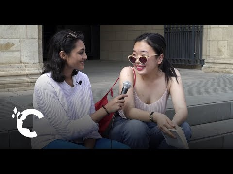 Big Questions Ep. 9: Oxford University