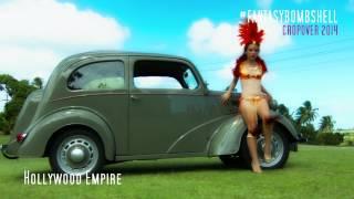 fantasy barbados hollywood empire 2014