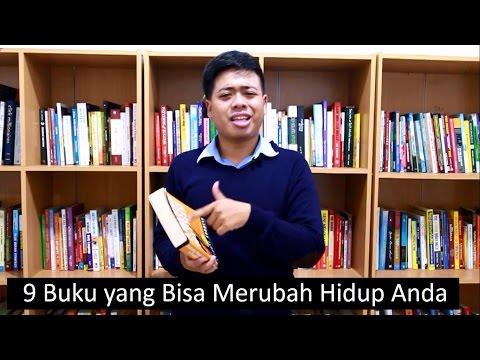 9 Buku yang bisa Merubah Hidup Anda Mp3