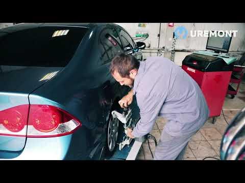 UREMONT: наши партнёры - Автосервис АВС