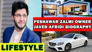 Javed Afridi House, Networth, Lifestyle, Cars, Biography, Wife Family, Income