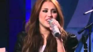 Hannah Montana Forever Miley Cyrus Wherever I Go -.mp3