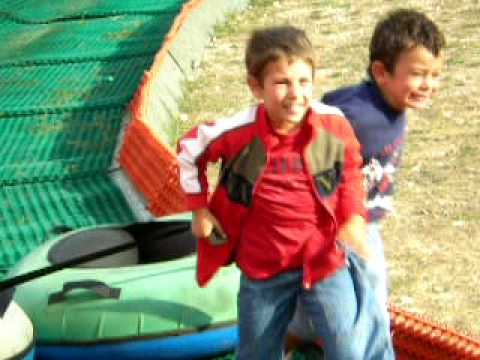Sport Estremo - Tubying - Camere D'aria - Pescasseroli