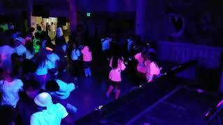 High School Dance DJ - School Dance DJ: High School Black Light Tolo Everett WA