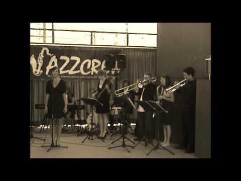 TSG-Jazzcrew - Deutschlandlied / Deutsche Nationalhymne (Soul Version, M. Jakob)