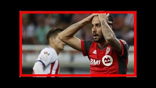 Breaking News   Toronto FC loses CONCACAF Champions League final in dramatic shootout