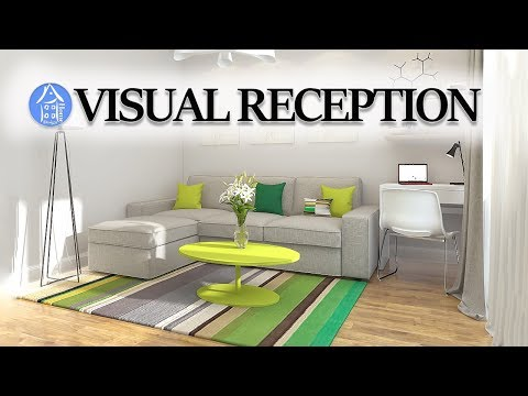 💗 Small Apartment Ideas   How to visually enlarge the space – to use bright colors and contrasts