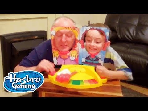 '¡Nuevo Desafio Pastelazo!' Comercial de TV - Hasbro Gaming Latino América