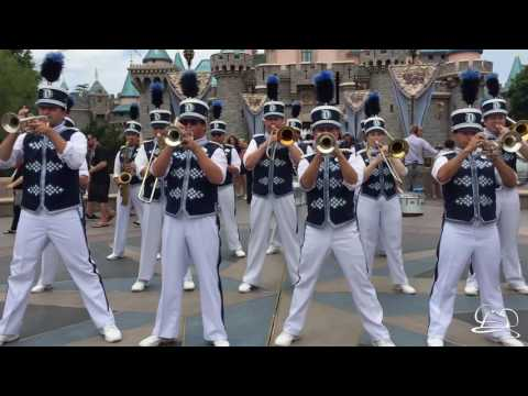 Pirates of the Caribbean - Disneyland Band