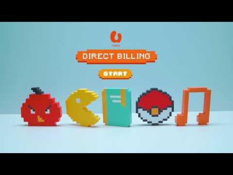 U Mobile - Pay with U Mobile