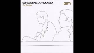 Groove Armada - Rap (GA Alternative Mix)