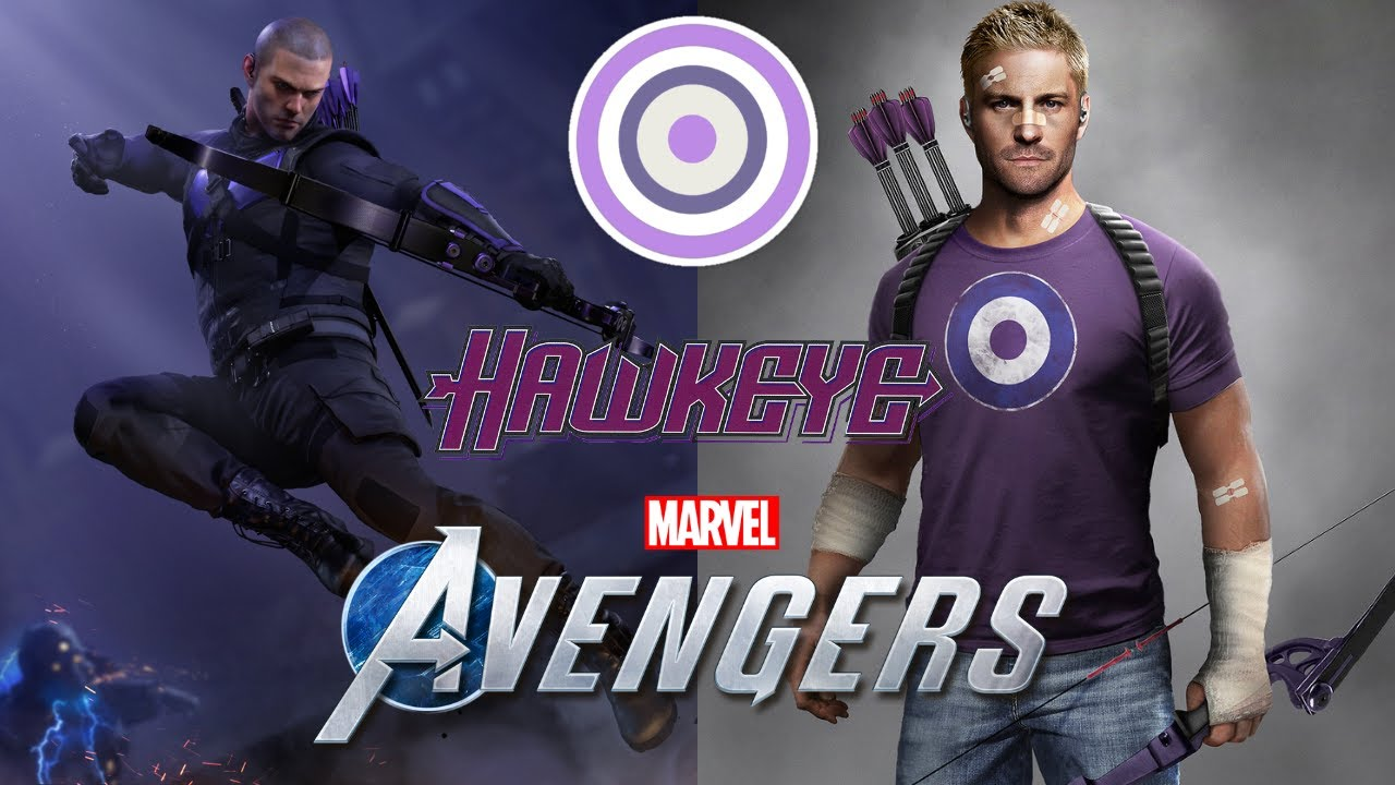 Marvel's Avengers - Hawkeye Confirmed, Beta Details and ...