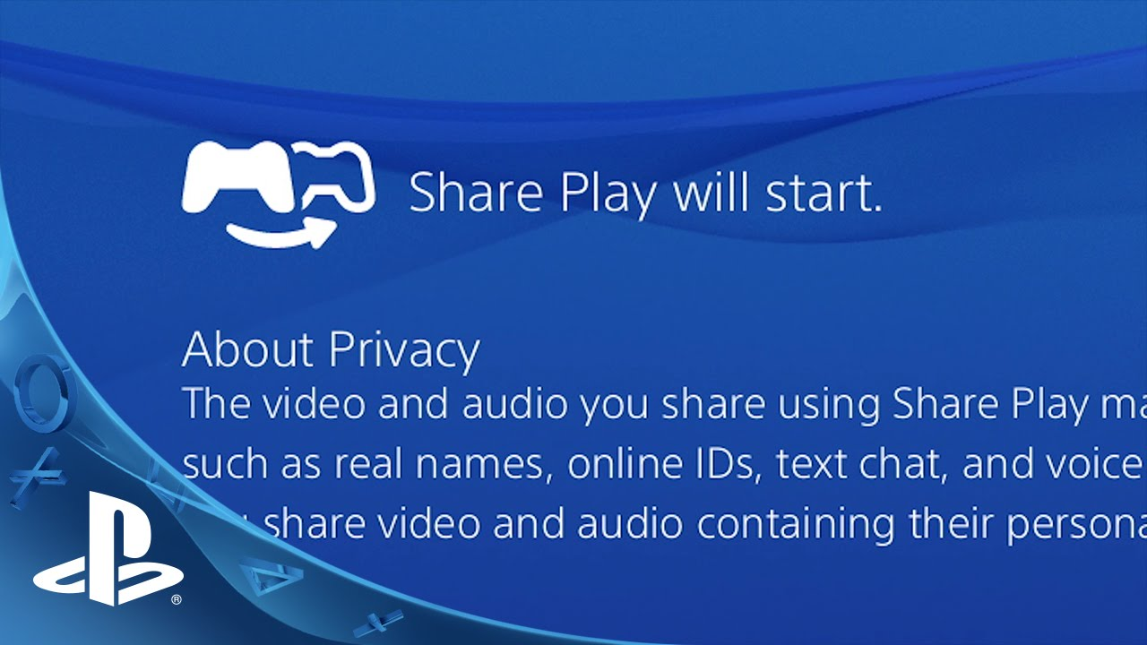Tutorial de Share Play