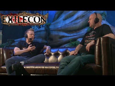 Quin69 - Chris Wilson INTERVIEW | ExileCon 2019