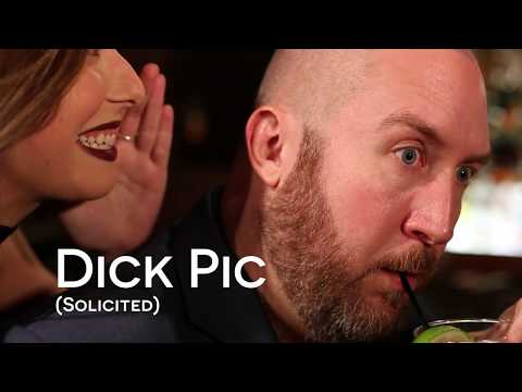 Guff & Boogie - Dick Pic (Solicited) - OFFICIAL VIDEO