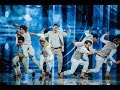Avant Garde Collective | Finale | Belgium's Got Talent