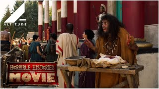 HORRIBLE HISTORIES: THE MOVIE - ROTTEN ROMANS - OFFICIAL TRAILER - IN CINEMAS JULY 26