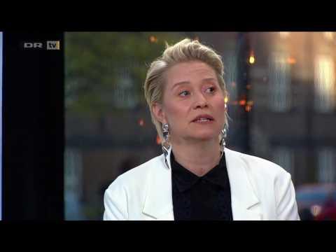 Du Forsvinder  Trine Dyrholm om at spille pårørende