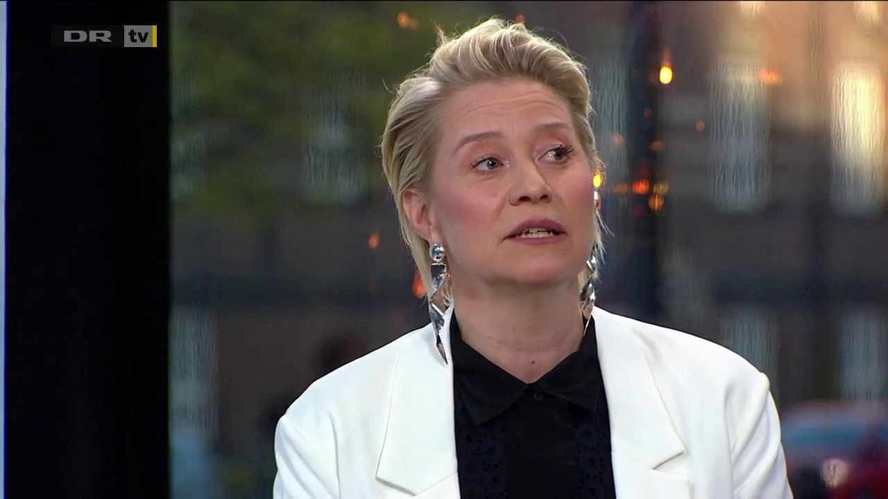 trine dyrholm interview queen of hearts