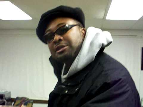 Chairman Fred Hampton Jr  of P.O.C.C. Interview with Omari Of Don Diva Magazine