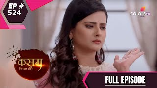 Kasam - Full Episode 524 - With English Subtitles